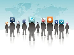 social media inbound marketing