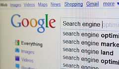 Google is the king of teh search engines and Youtube owned by Google is the second most popular search engine