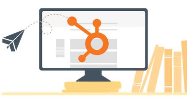 Hubspot Inbound Marketing Software Los Angeles